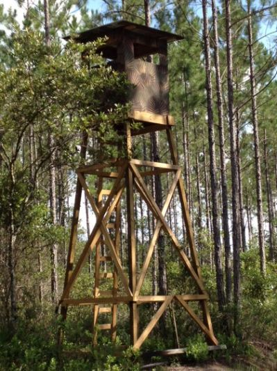 Tree Stands The Good The Bad Deer Hunting Stands