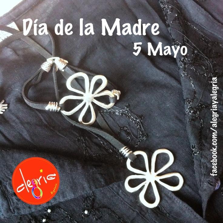Alegría para mamá <3  facebook.com/alegriayalegria