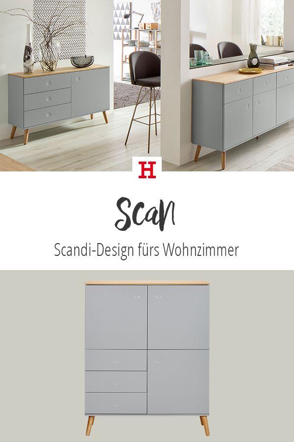 Klare Linie Trendy Farben Die Mobellinie Scan Meinhoffi
