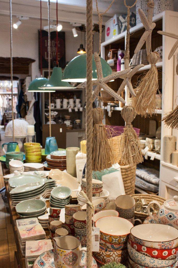 Ibiza, shopping @ Es Cucons, Santa Gertrudris #ibizashopping