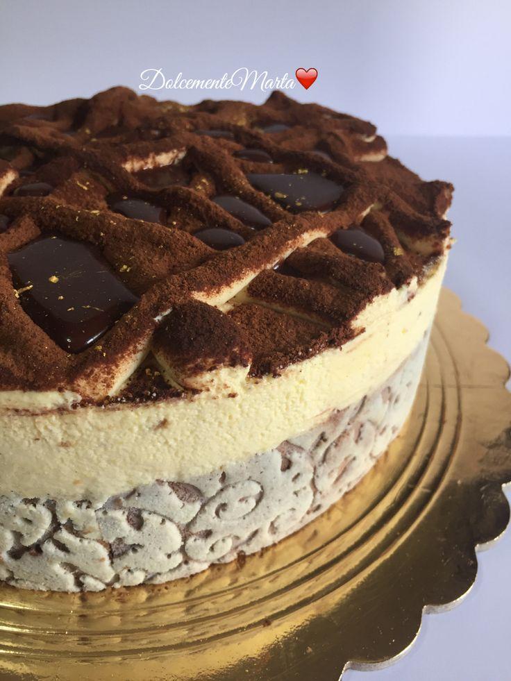 Oltre 25 fantastiche idee su decorazione di una torta for Decorazione waffel