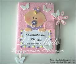 cadernos personalizados com eva de borboleta - Pesquisa Google