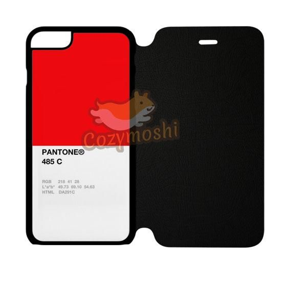 Pantone 485 C iPhone 6 Plus/6S Plus Case | Cozymoshi