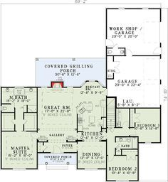 Great for Entertaining - 59431ND | 1st Floor Master Suite, CAD Available, Corner Lot, PDF, Photo Gallery, Ranch, Split Bedrooms, Traditional | Architectural Designs