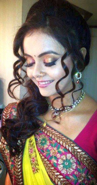 TV actress Devoleena Bhattacharjee profile