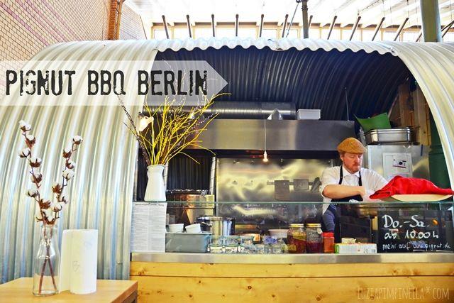 luzia pimpinella | travel berlin | restaurant-tipp: pignut BBQ arminiuushalle moabit
