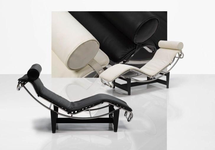 Fauteuil Le Corbusier Fauteuil Le Corbusier Chaise Longue Lc4 Knqn