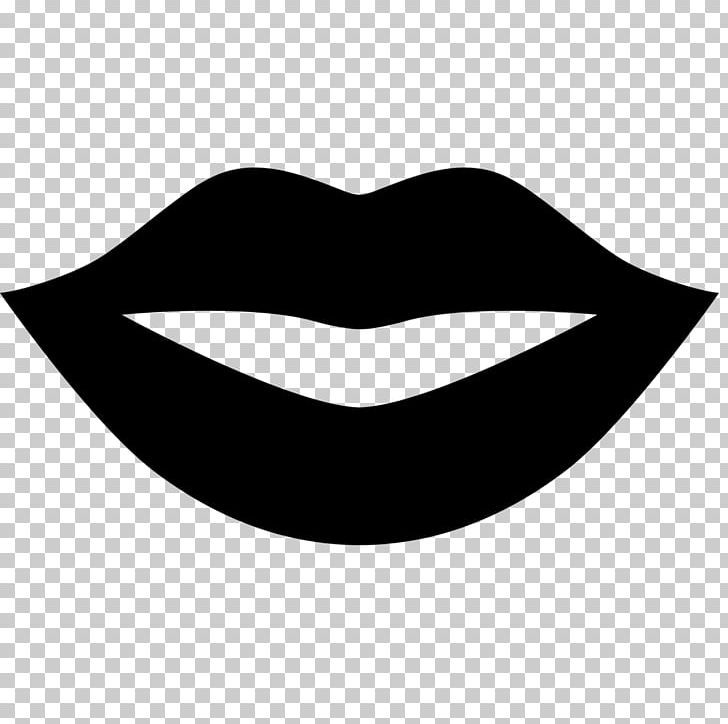 Lip Symbol Computer Icons Mouth Png Angle Black Black And White Clip Art Color Computer Icon Lips Icon
