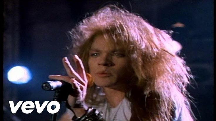 "Guns N' Roses - ""Welcome To The Jungle"" Song/video that changed my life!"