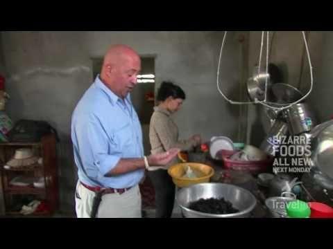 Kambodscha: Frittierte Vogelspinne zum Frühstück | traveLink