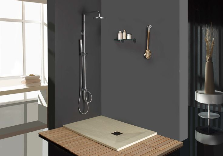 17 mejores ideas sobre ducha de pizarra en pinterest for Ducha lluvia precio