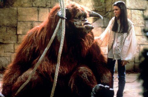 191 best Labyrinth images on Pinterest | Barn owls, Mask ... Labyrinth 1986 Ludo