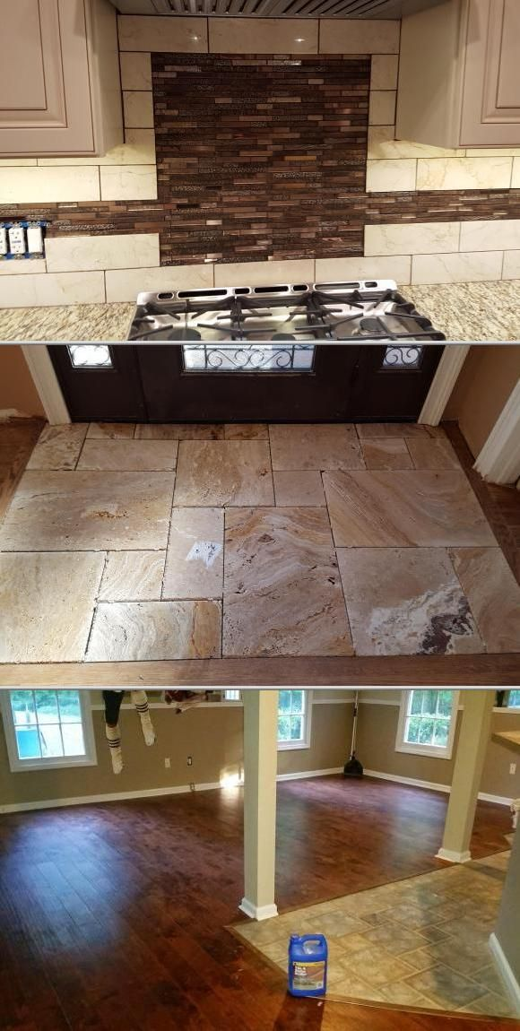 Looking for asphalt contractors? This company has professionals who do asphalt repairs and installations. They also specialize in home remodeling and improvement. They also install floors, remodel baths and more.