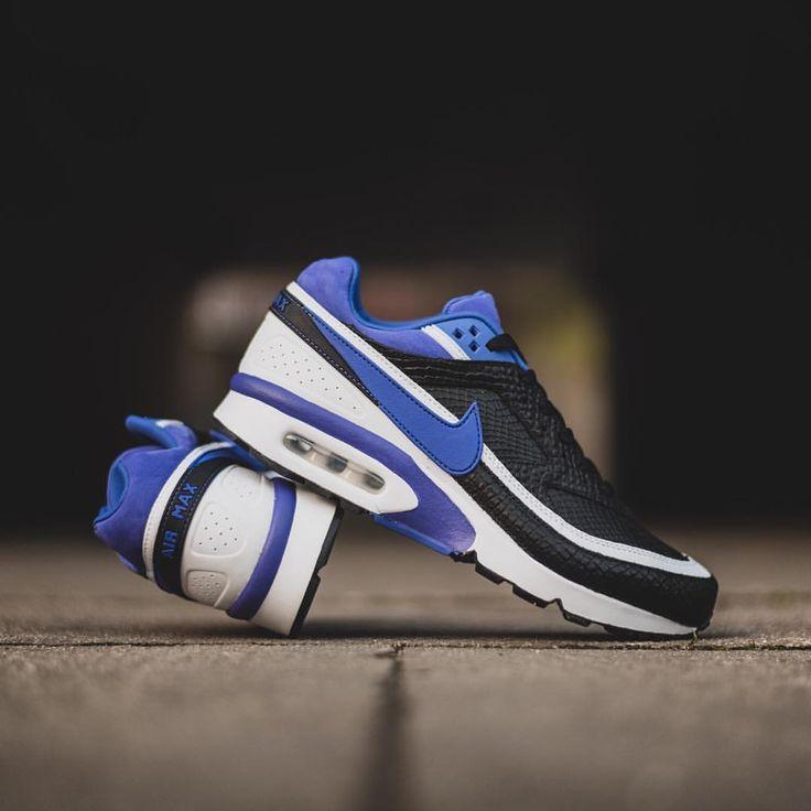 Nike Air Max BW Premium OG