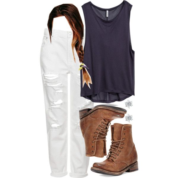 """Malia Inspired Bowling Outfit"" by veterization on Polyvore"