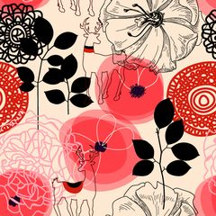 Removable Wallpaper - Oriental Outdoor - WallsNeedLove Wall Decals, Adhesive Wall Stripes, Removable Wallpaper & Vinyl Wall Art