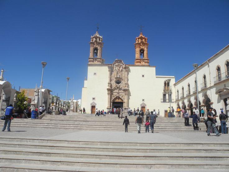 Plateros, Zacatecas