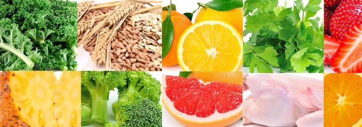 PCOS Fruchtbarkeit und Diät