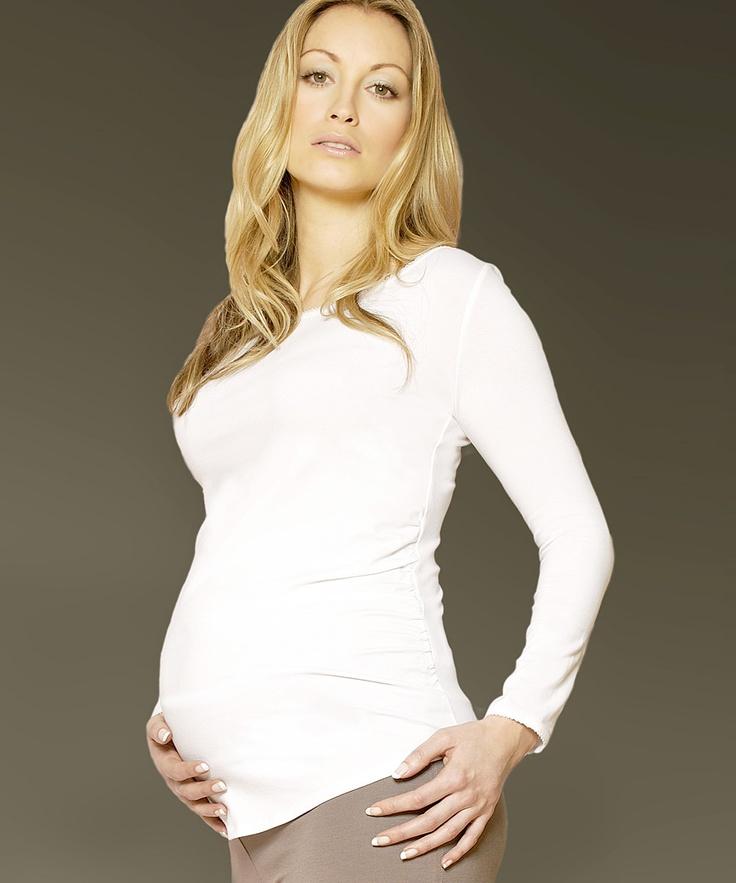 Picchu MaternityMaternity Long Sleeve, Picchu Maternity, Maternity Longsleeve, Maternity T Shirts, Maternity Clothing, Long Sleeve Tops, Long Sleeve Maternity, Maternity Tops, White Tops