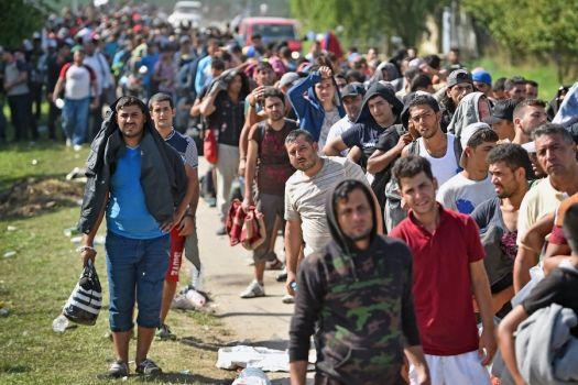 A menekültek hozzájárulhatnak az EU gazdasági növekedéséhez | Kitekintő.hu