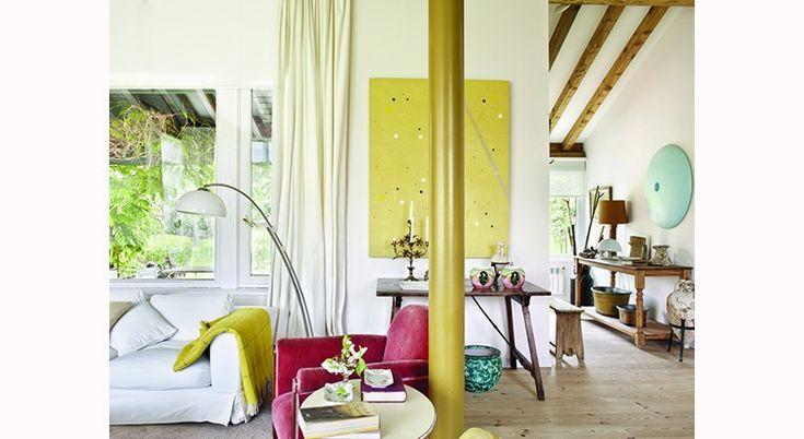 1000 id es sur le th me maisons de style espagnol sur - Deco terrasse la terrasse de style iles grecques et mediterraneen ...