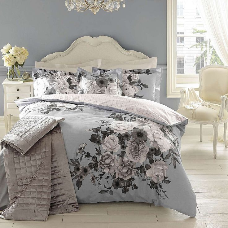 Holly Willoughby Joslyn Bed Linen Collection | Dunelm