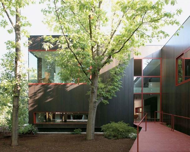 Patrizia Moroso's House by Patricia Urquiola.