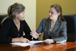 Practice your interview skill with these commonly asked job interview questions!