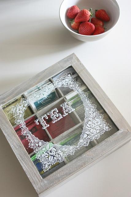 To order #tea #online  go to teabox.com!