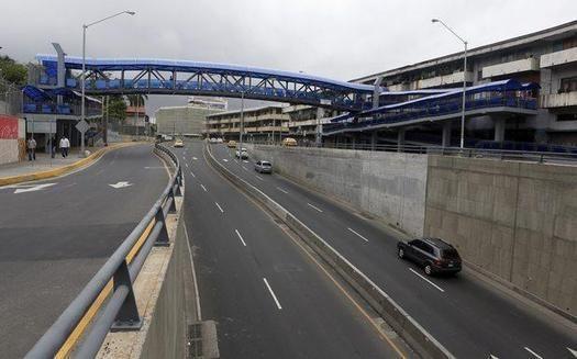 Abren viaducto avenida de Los Mártires, una construcción de Conalvías| Mi Diario