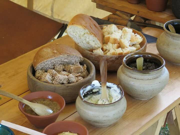 ancient roman food images galleries