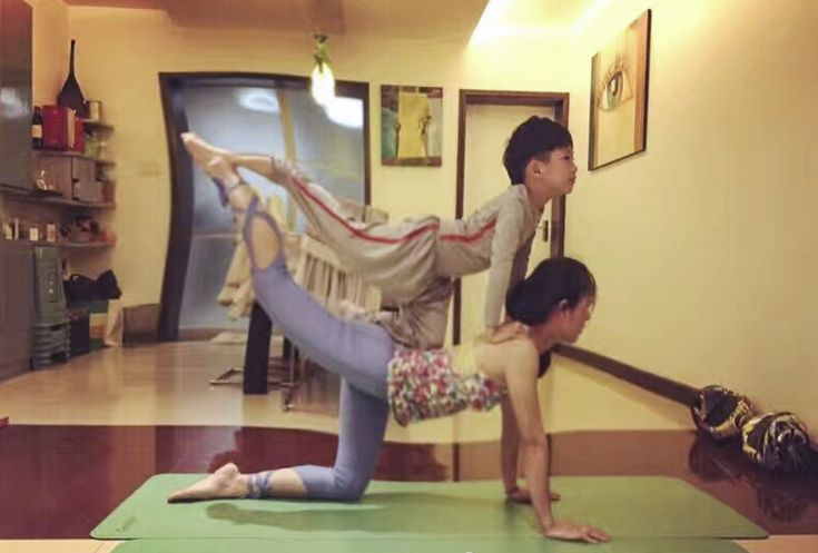 Wow, a lovely story and shows that anyone can benefit from #Yoga