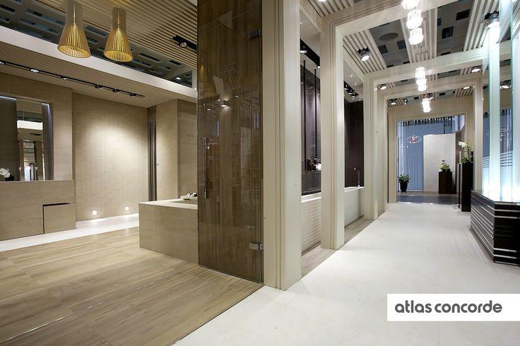 #Concept #SPA   #Cersaie   #AtlasConcorde   #Tiles   #Ceramic