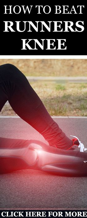 By the end of this post you will know all you need about:      The exact definition of runners knee and its symptoms, and causes,     The best treatment options for runner's knee,      The right preventative measures you can take so you no longer have to endure another (or your first) runner's knee nightmare.  So are you excited? Then let's get the ball rolling http://www.runnersblueprint.com/your-complete-guide-to-treating-preventing-runners-knee/ #Runners #Knee #Injury