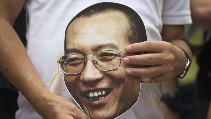 @woodhutlove : Terminally ill Chinese Nobel peace laureate Liu Xiaobo has asked to go abroad for liver cancer treatment.https://t.co/dJn0Z453VA   Terminally ill Chinese Nobel peace laureate Liu Xiaobo has asked to go abroad for liver cancer treatment.https://t.co/dJn0Z453VA    woodhut (@woodhutlove) June 30 2017