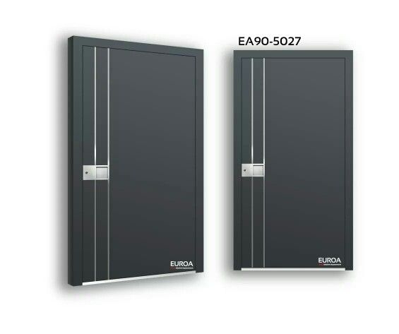 EUROA doors-new model