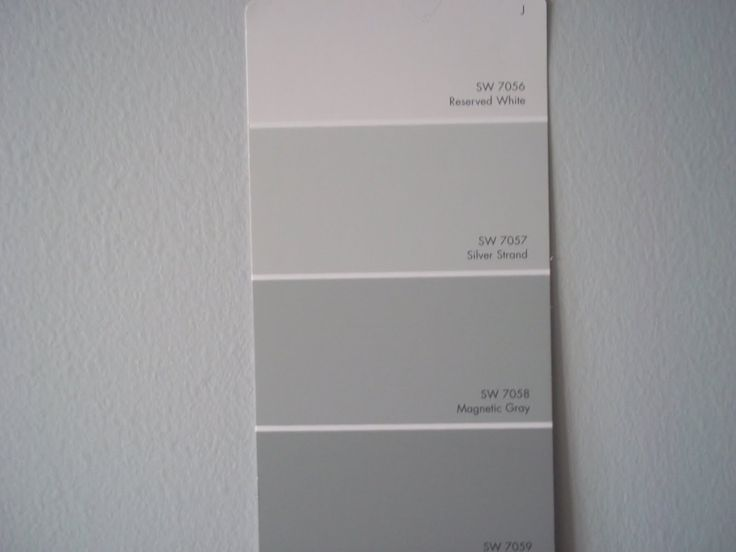 sherwin williams silver strand color schemes pinterest grey. Black Bedroom Furniture Sets. Home Design Ideas