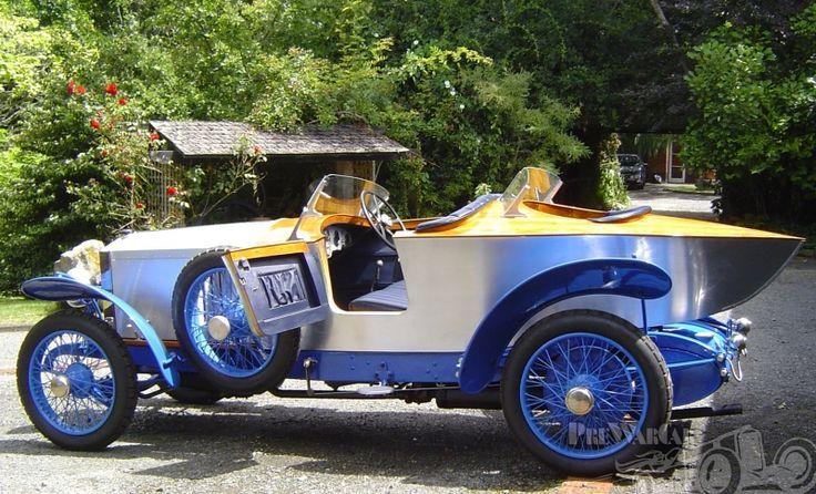 Singer 9 Le Mans Tourer 1936 Sports Cars Of England