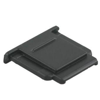 ราคาถูก  JJC HC-S Hot Shoe Cover For Sony A6300 A7SII A68 A77II A3000 A6000NEX-6 A99 DSC-HX400V HX50V HX60 HX60V RX1 RX100II RX1R A7R IIRX10II As FA-SHC1M - intl  ราคาเพียง  140 บาท  เท่านั้น คุณสมบัติ มีดังนี้ Maximum protection with secure fit Fits easily to your camera shot ShoePacks snugly with your camera kit Full compatible with Sony FA-SHC1M