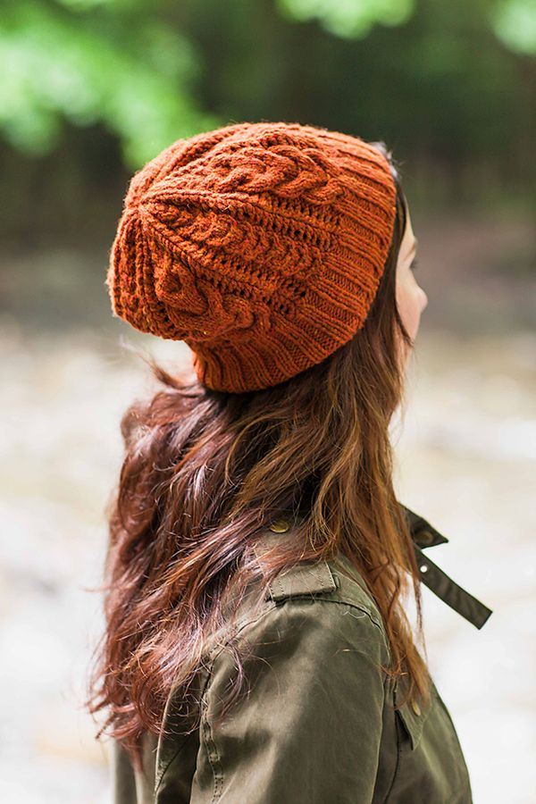 Ravelry: Bray Cap pattern by Jared Flood