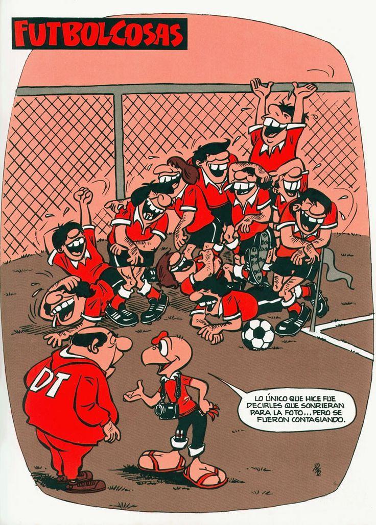 Futbolcosas