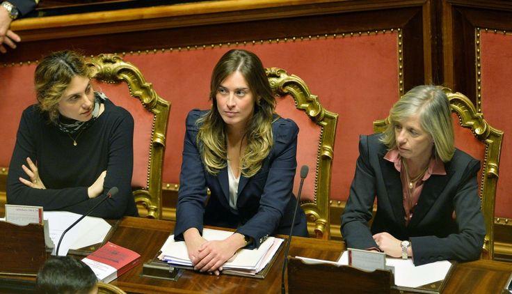 La ricerca condotta da Ipr Marketing evidenzia anche il grado di notorietà dei membri del governo Renzi: i più 'famosi' sono Alfano e Boschi.