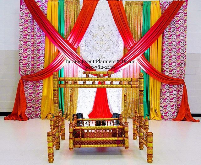 """Newborn Baby Celebration for Baby Ira 👶🏻🍼 #tarangeventplanners #babyshower #baby #babygirl #lohri #weaning #firstbirthday #birthday #stagedecor #stagebackdrop #swing #backdrop #weddingseason #indianwedding #indian #punjabi #punjabiwedding #hindu #hinduwedding #muslim #muslimwedding #nikah #shaadi #toronto #torontowedding #torontoweddingplanner #weddingplanner #eventplanner"" by @tarangeventplanners.  #bride #weddingday #weddingdress #weddingphotography #bridal #weddinginspiration…"