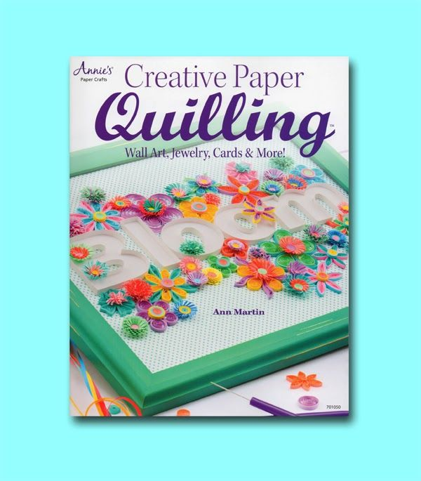 1000 images about creative paper quilling the book on