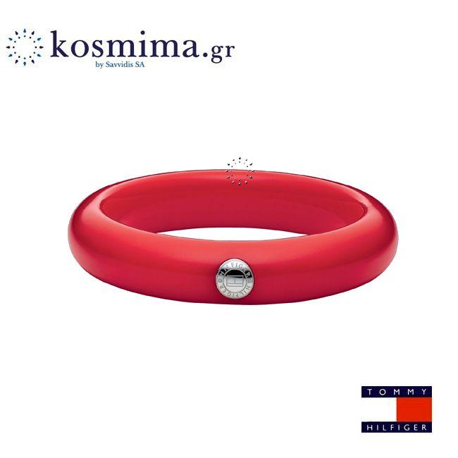 Βραχιολι απο ρητινη της Tommy Hilfiger της Tommy HILFIGER Κωδικός: 2700158 € 29 http://kosmima.gr/el/tommy-hilfiger-bracelets/23069-resin-bracelet-by-tommy-hilfiger.html