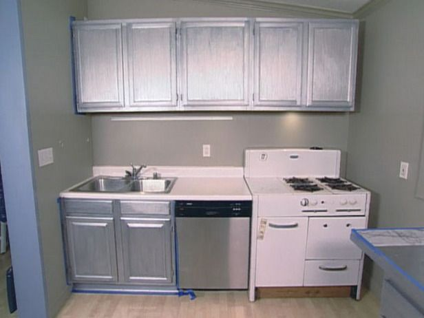 17 best images about kitchen design ideas on pinterest for Best paint for metal kitchen cabinets