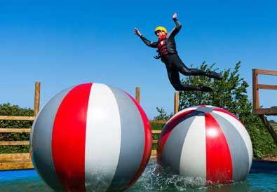 Ultimate Adventure Centre - Bideford