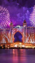 Dubai tourist city 2 #wallpaper Hd #iphone 6 #Smartphone #android