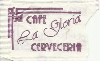 La Gloria. Café y cervecería, Córdoba.