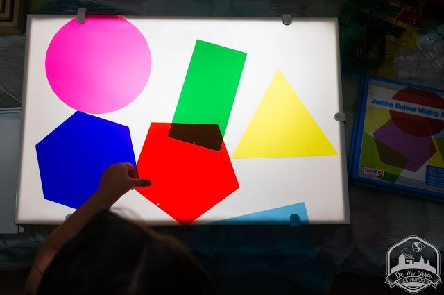 Seguro que has visto alguna vez una mesa de luz y te has preguntado ¿para qué sirve realmente? ¿Es importante que los niños tengan una mesa de luz en casa? ¿Qué se necesita para jugar en una mesa de l
